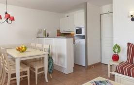 Résidence Les Terrasses d'Arcangues - Appartement 2 pièces 4/5 personnes Standard