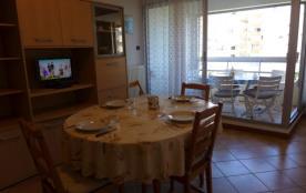 Appartement pour 2 personnes à Carnon