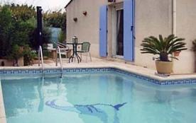 La Gilouette est une petite maison de vacances qui se situe dans un endroit très calme, dans une ...