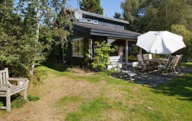 Maison pour 5 personnes à Nykøbing Sj