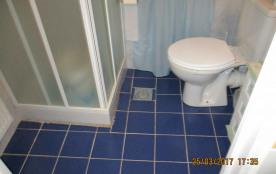 salle d'eau rez de chaussee