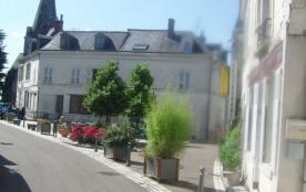 rue colonel Filloux