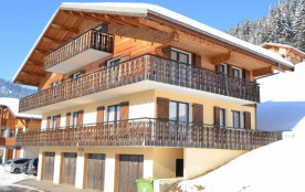 GRAND APPARTEMENT 8 PERSONNES CHATEL