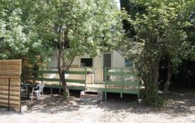 Location Mobile home cote d'Azur - Le Pradet