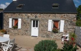 Gite  à la Campagne  (3 *) Finistère (29) - Le Faou