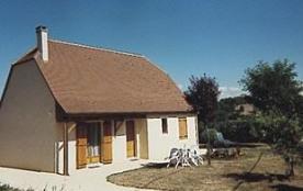 Detached House à CENAC ET SAINT JULIEN
