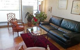 Appartement pour 2 personnes à Genève