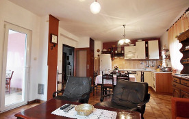 Appartement pour 4 personnes à Molat/Molat