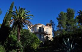 Villa de caractére avec piscine