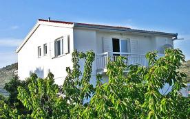 Maison pour 8 personnes à Trogir/Vranjica