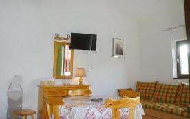 Appartement 1 pièces 4 personnes (10)
