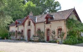 2 Gîtes de Charme***, proximité Chambord, www.lechalet-chambord.fr