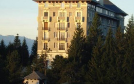 Location Appartement Font- Romeu