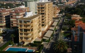 Apartamentos CUMBREMAR - Apartamento 2/4