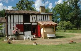 Detached House à PARLEBOSCQ