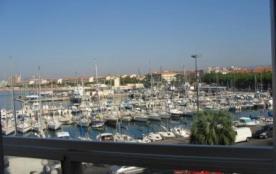 Résidence Le Palais de la Mer - Appartement 6 pièces de 130 m² environ pour 8 personnes au cœur d...