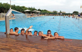 Camping Platja Cambrils - Mh 3 ch 6 pers