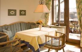 Appartement pour 2 personnes à Ruhpolding