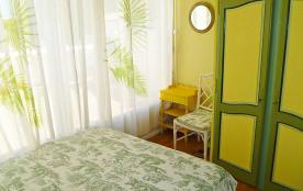 Appartement pour 4 personnes à Port Camargue