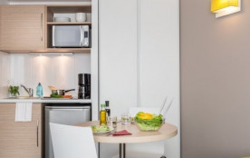 Adagio access Aparthotel Paris Reuilly - Appartement Studio 2 personnes