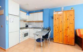 Appartement pour 2 personnes à Canet d'en Berenguer