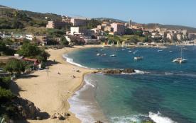 Location bord de mer Corse