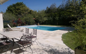 Villa à LA ROCHELLE