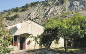 Detached House à CHAUVAC LAUX MONTAUX
