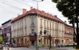 Maison pour 2 personnes à Cracovie