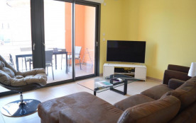 Fréjus (83) - Centre Ville - Résidence Cœur de ville. Appartement 3 pièces - 68 m² environ - jusq...