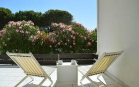 Port Camargue (30) - Plage Nord - Résidence Escale Plage - Studio de 25 m² environ pour 4 personn...
