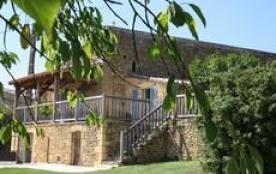 Gîte de charme, ST AVIT SENIEUR - 24 Dordogne