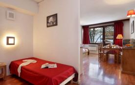 Appartement pour 3 personnes à Les Deux Alpes