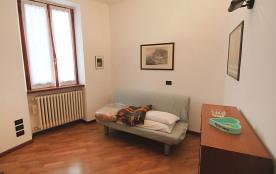 Appartement pour 4 personnes à Gargnano