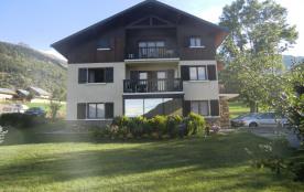 Savoie Mont Blanc, gite spacieux 4-5 pers