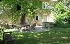 Gîtes de France - En campagne, maison mitoyenne à celle du propriétaire, mais très indépendante.