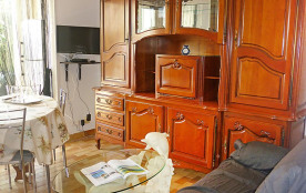 Appartement pour 2 personnes à Cap d'Agde