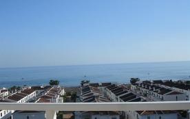Appartement pour 2 personnes à Algarrobo Costa