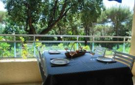 Bormes Les Mimosas - La Favière - Residence Les Parcs du Soleil - T3 - 65 m² environ - jusqu'à 6 ...
