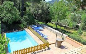 Maison pour 4 personnes à Mancor de la Vall