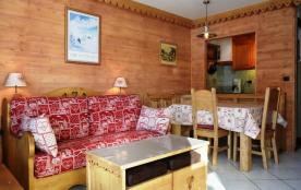 Le Grand Bornand 74 - Secteur Village - Résidence Les Arces