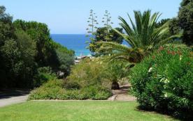 FR-1-61-174 - TIUCCIA - CALCATOGGIO - Jolie villa à 200m de la plage