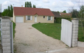 Detached House à TOUR EN SOLOGNE