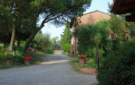 Appartement pour 3 personnes à Montelupo Fiorentino