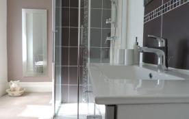 Salle de bain Romance