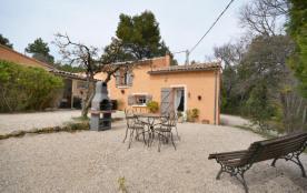 Gîtes de France - Maison mitoyenne au propriétaire, sans vis à vis, avec piscine privée clôturée ...