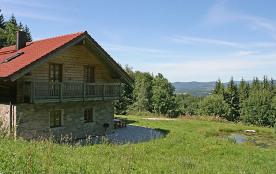 Maison pour 4 personnes à Kollnburg
