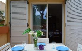 Résidence Les Boramars - Appartement 2 pièces de 30 m² environ pour 4 personnes dans le secteur c...