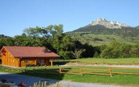 chalet montagne haute savoie - Bernex