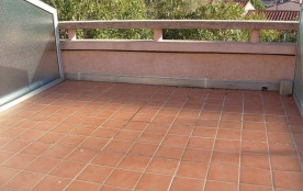 FR-1-309-23 - Appartement pour 4 personnes avec terrasse très agréable.